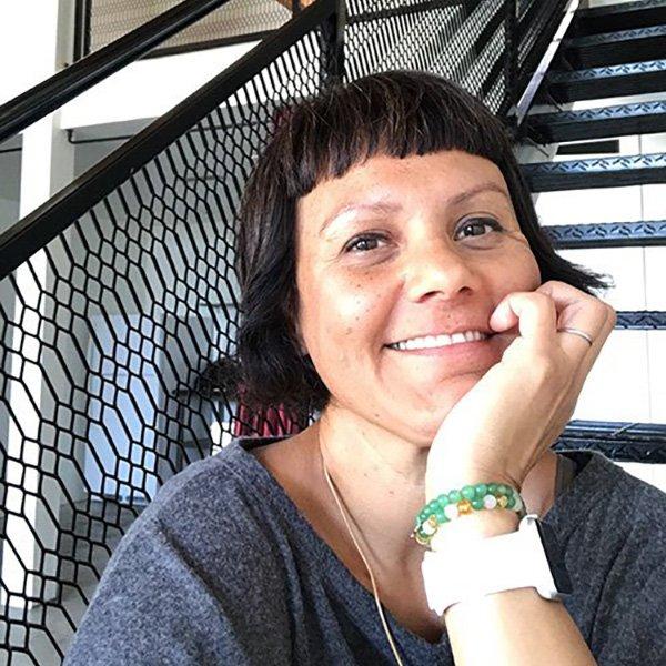 Rosie Velasquez